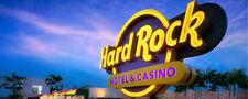 HARD ROCK HOTEL PUNTA CANA, CANCUN, NEUVO VALLARTA AND RIVIERA MAYA ROCK STAR