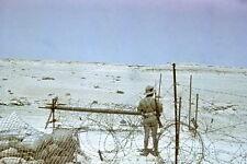 WW2 photo German in North Africa by Erwin Rommel #12