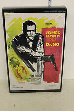 Sideshow 12in James Bond 007 Dr. No Figure