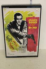 Sideshow 12in James Bond 007 Dr. No Figure