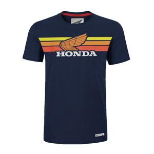 Genuine Honda 2021 Vintage Sunset T-Shirt