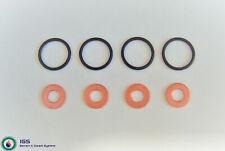 Dichtung Dichtsatz Kupferdichtung Injektor Einspritzdüse KIA Hyundai 2,0 2,5