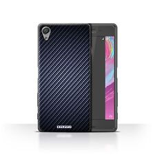 Blue Patterned Mobile Phone Cases, Covers & Skins for Sony