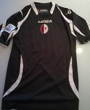 Maglia Shirt Camiseta Trikot Calcio Football NOICATTARO maillot no match worn