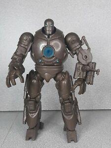 Marvel obadiah stane ironmonger figure Iron Man