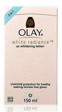Olay White Radiance UV Whitening Lotion SPF19 UVA/UVB (150ml) Original L6