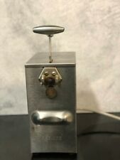 Edlund Commercial Can Opener Model 203
