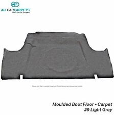 Chrysler Valiant VJ Charger Coupe 73-75 New Moulded Loop Pile Boot Mat To Suit