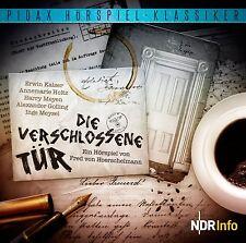 Die verschlossene Tür - CD Hörspiel Drama Fred von Hoerschelmann mit Inge Meysel