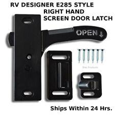H521 RV Designer Collection Screen Door Latch