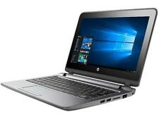 "HP 11 EE G2 11.6"" Grade B Laptop Intel Core i3 6th Gen 6100U (2.30 GHz) 500 GB H"