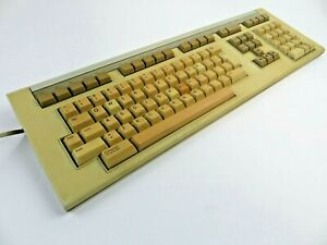 Vintage Digital Equipment DEC LK201 AA Mechanical Computer Keyboard