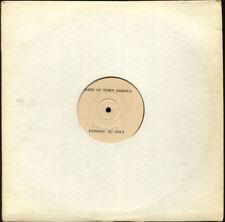 Augustus Pablo - Made Uptown Jamaica - Express DJ Only UK Blank LP Listen!