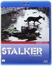 Blu Ray Stalker - (1979) ......NUOVO