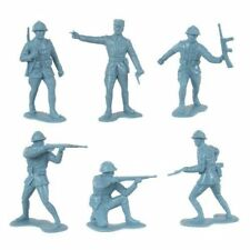 Classic Toy Soldiers CTS 1/32 WWII French Soldiers Set 145 New In Box!