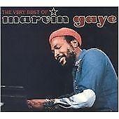 Marvin Gaye - Very Best of [Motown 2001] (2001) CD