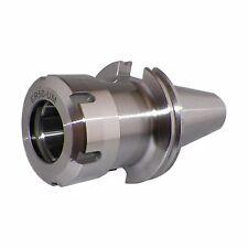 "CAT50 ER50 Precision Collet Chuck  Balanced G2.5 @10,000 RPM w Projection 4"""
