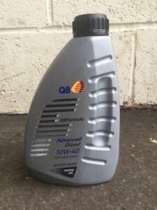 Q8 Advanced Diesel 10W-40 High Performance Motor Oil 1L
