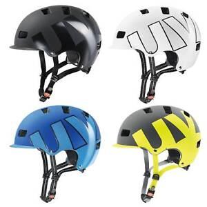 Uvex hlmt 5 bike pro   Fahrradhelm BMX Helm Skaterhelm   Jugend Damen Herren