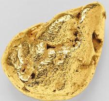 0.7808 Gram Alaska Natural Gold Nugget  ---  (#57261) - Alaskan Gold Nugget