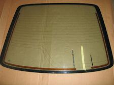 MERKUR XR4TI  Rear BACK GLASS Window ANTENNA HEATED (FB3586GTN) 1988 1989 88 89