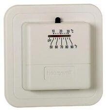 Honeywell CT30A1005 Standard Manual Economy Thermostat
