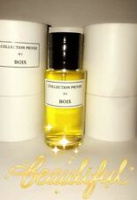 Bois ,d'argent collection privée n°1 bois 50ml MADE IN FRANCE