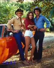 Catherie Bach John Schneider Vintage 4 X 5 TRANSPARENCY Dukes Of Hazard