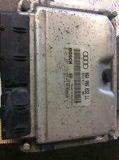 BOSCH ECU AUDI 0261207772 A3 1.8 Turbo