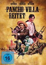 Pancho Villa reitet (2013)