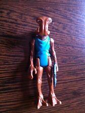 Hammerhead, figura de acción, vintage Star Wars, 1978