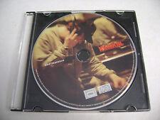 CD - Radikal - Le Magazine du Mouvement Hip Hop - Dee Nasty - Disc only