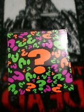 Insane Clown Posse Bizzar/Bizaar Sampler CD New ICP Psychopathic Records collect