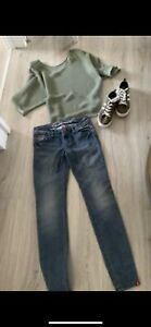 Womens Esprit Size 6 Jeans ( Jeans Only)