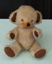 Merrythought Cheeky Teddy Bear Vintage Toy England