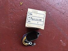 NEW OMC Johnson Evinrude Ignition Safety Switch 383950