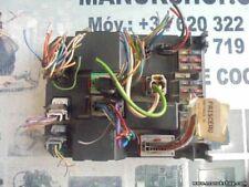 BSI Caja de fusibles Peugeot 307 1.6 16V 1.4 HDi 9650218080 OR 9650217380 OR