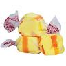 GOURMET BANANA Salt Water Taffy Candy TAFFY TOWN 1/4 LB  to 10 LB BAG-SHIPS FREE