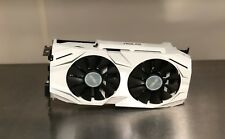 Asus GTX1060 DUAL OC, 6GB DDR5, PCI express 3.0 1809MHz DVI 2 HDMI Graphics Card