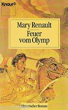 FEUER dal OLYMP - Mary RENAULT tb (1993)