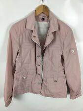 BARBARA LEBEK Damen Jacke, Größe 38, rosa, sehr schick