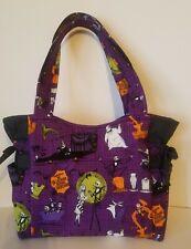 Nightmare Before Christmas with Oogie Boogie Handmade Purse/Handbag