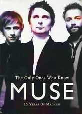 Muse : The Only Ones Who Know - 15 Years Of Madness (2 DVD)