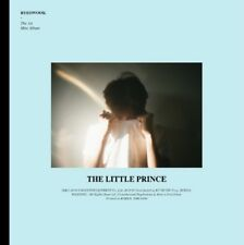 RYEOWOOK SUPER JUNIOR 1st Mini Album [THE LITTLE PRINCE] CD+Photobook+Photocard