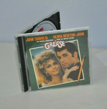 GREASE CD ORIGINAL MOTION PICTURE SOUNDTRACK - VARIOUS ARTISTS