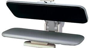 Cover & Foam Underfelt (Sponge Pad) x 2 for Blanca Commercial Dry Ironing Press
