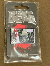 "The Walking Dead Pin SkyBound Yesterdays ""This isn't getting any easier"" NEW MIP"