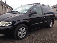 2001/2007 Chrysler Grand Voyager 2.8Crd Auto Breaking All Parts / Fuel Injector