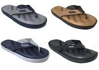 Brand New Mens Sandals Flip Flops Slippers Beach Pool Thongs Casual Summer Shoes