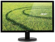 Acer K222HQL 21.5 inch LED Monitor - Full HD 1080p, 5ms Response, DVI